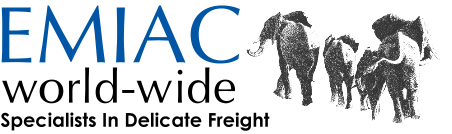 Specialists in Delicate Freight
